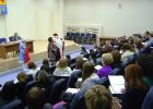 Семинар Мышьяковой И. А. 20-21 декабря 2012