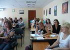 Спецкурс для аудиторов июнь 2012