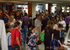 Мы - организаторы Городской ярмарки вакансий 24.09.2015 2